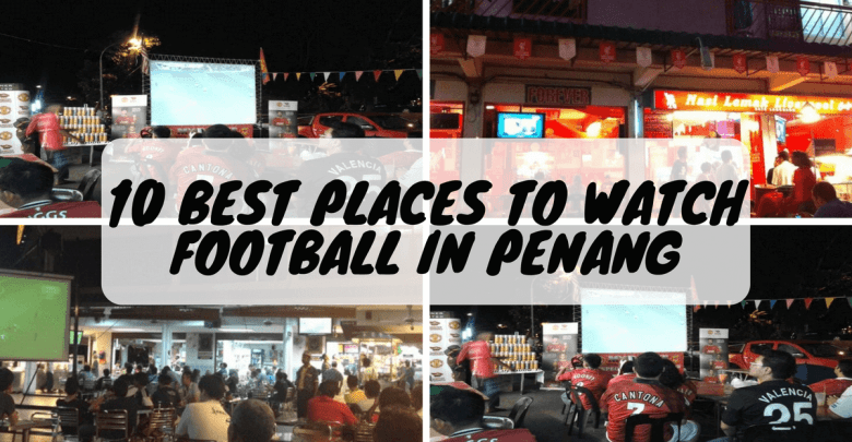 WATCH FOOTBALL IN PENNAG