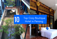 boutique hotels penang