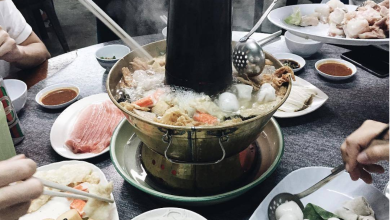 best steamboat penang