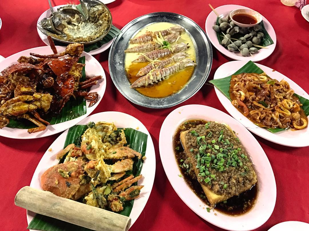 10 Best Seafood in Penang You Need To Try