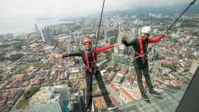the gravityz penang