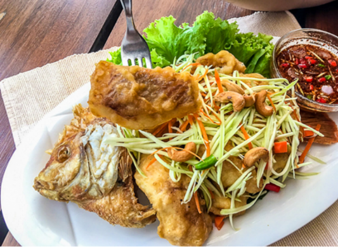 Thai Restaurants in Penang