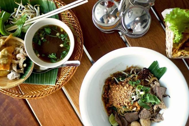 Thai Restaurants in Penang