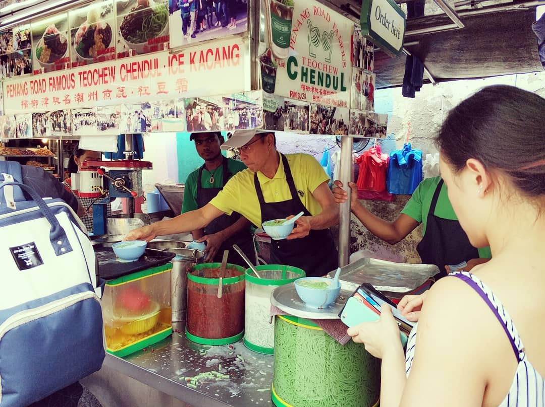 10 Old Generation Street Food In Penang You Have To Try!