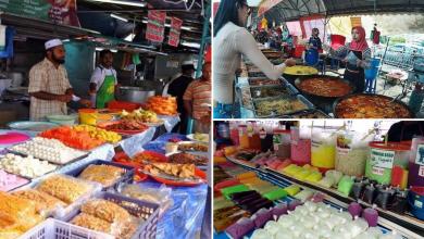 Penang Ramadan Bazaar 2019