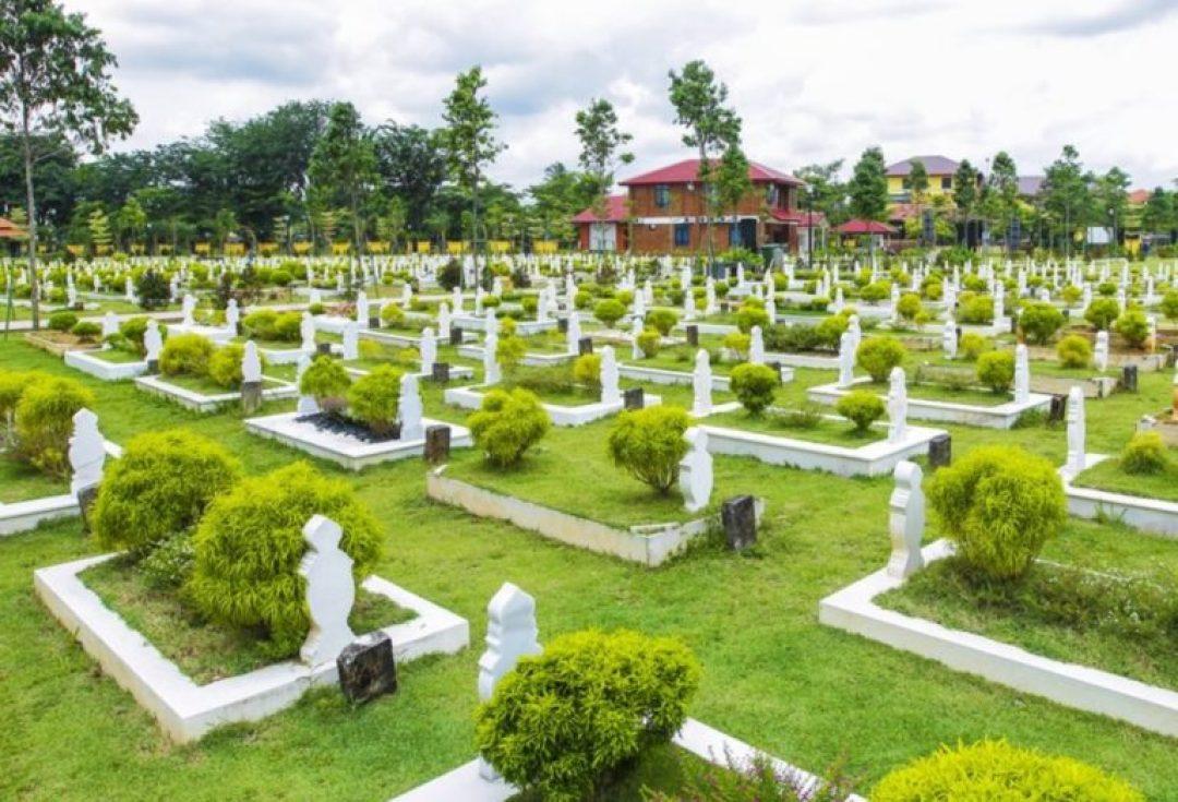 visit grave