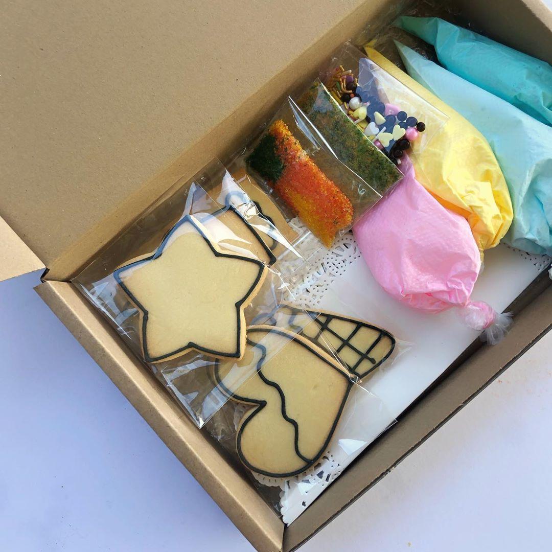 penang baker diy kit