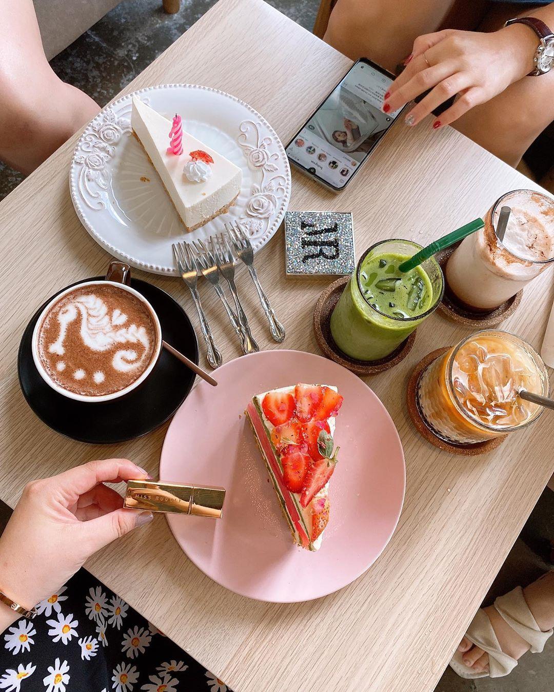 Cafes in Bukit Mertajam Penang