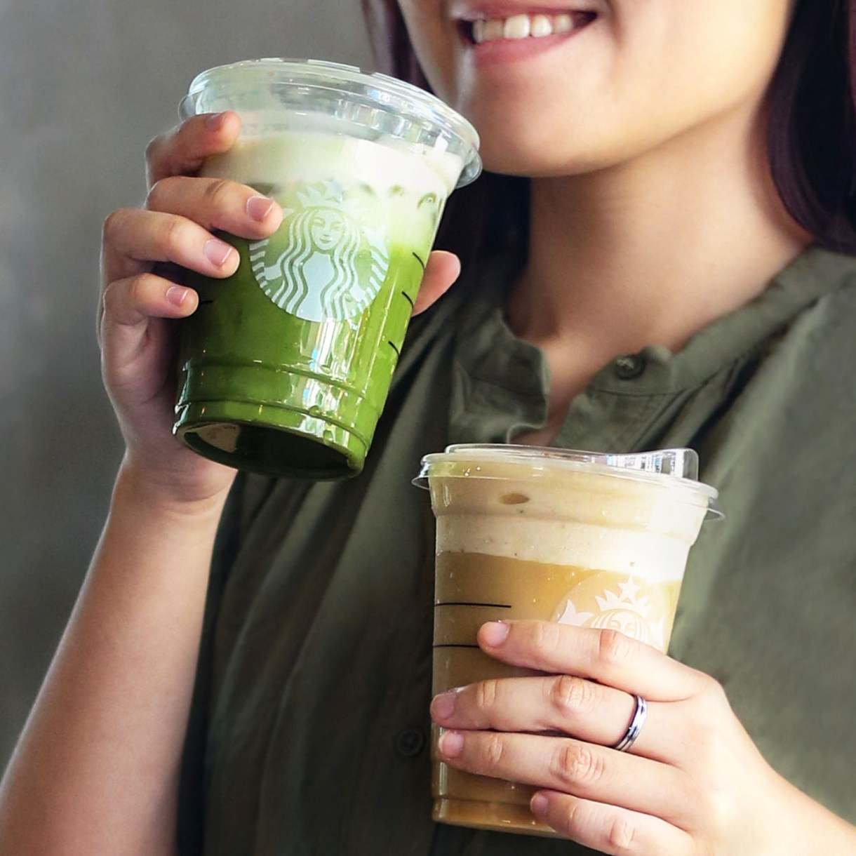RM5 Starbucks 2nd Cup March 2021