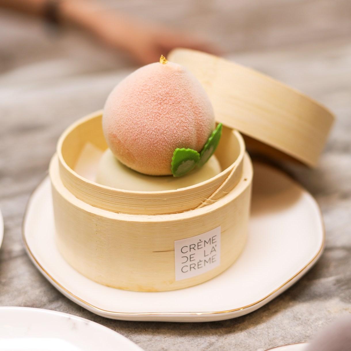 Crème De La Crème Penang