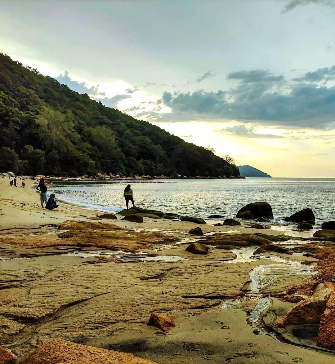 10 Beaches In Penang