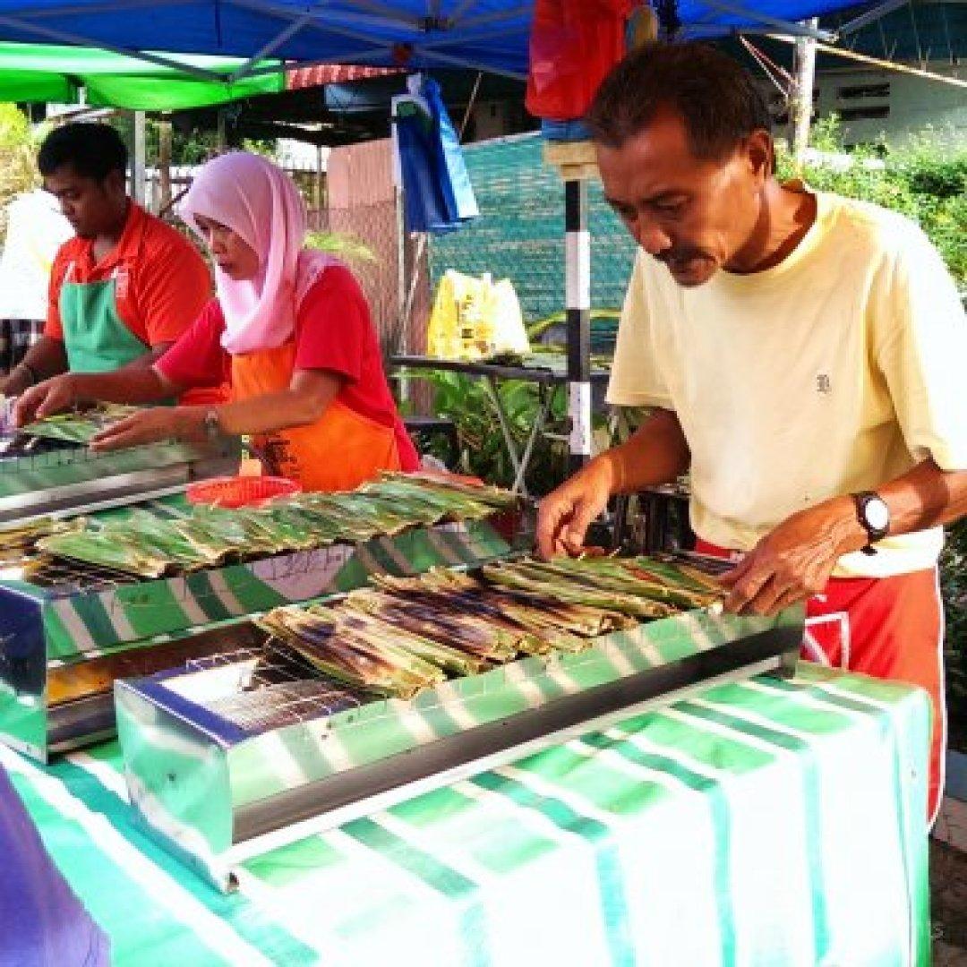 penang bazaar ramadan 2021