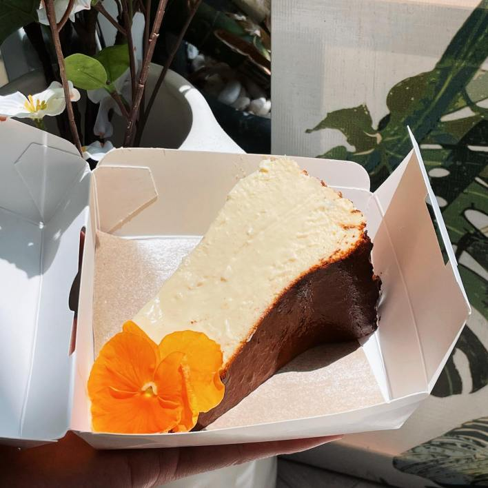 Desserts Delivery George Town Penang