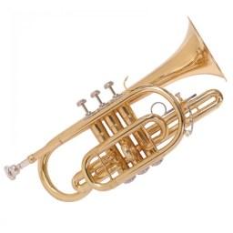 odyssey debut cornet