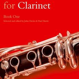 80 Graded Studies for Clarinet