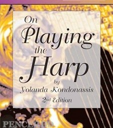 Harp Tutor Books