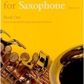 Saxophone Studies