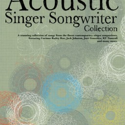 The Acoustic Singer Songwriter Collection available at Pencerdd Music Store Penarth