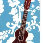 Ukulele Chord Dictionaryavailable at Pencerdd Music Store Penarth