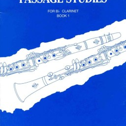 Thurston, F J: Passage Studies Vol. 1available at Pencerdd Music Store Penarth