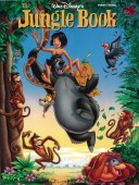The Jungle Book - Vocal Selections available from Pencerdd Music Shop, Penarth