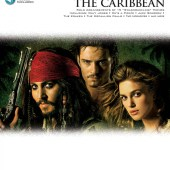 Klaus Badelt: Pirates Of The Caribbean - Clarinet available from Pencerdd Music Store, Penarth