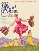 The Sound Of Music: Souvenir Folio available from Pencerdd Music Shop, Penarth.