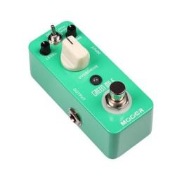 Mooer Green Mile OverdriveMOD1 available at Penarth Music Centre