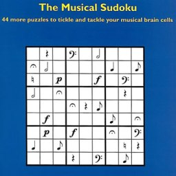 Musidoku Opus 2 - Available at Penarth Music Centre
