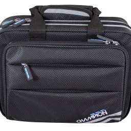 Champion Clarinet Case available at Pencerdd Music Penarth