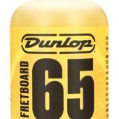 JIM DUNLOP Formula No. 65 Fretboard Ultimate Lemon Oil 1oz penarth music centre