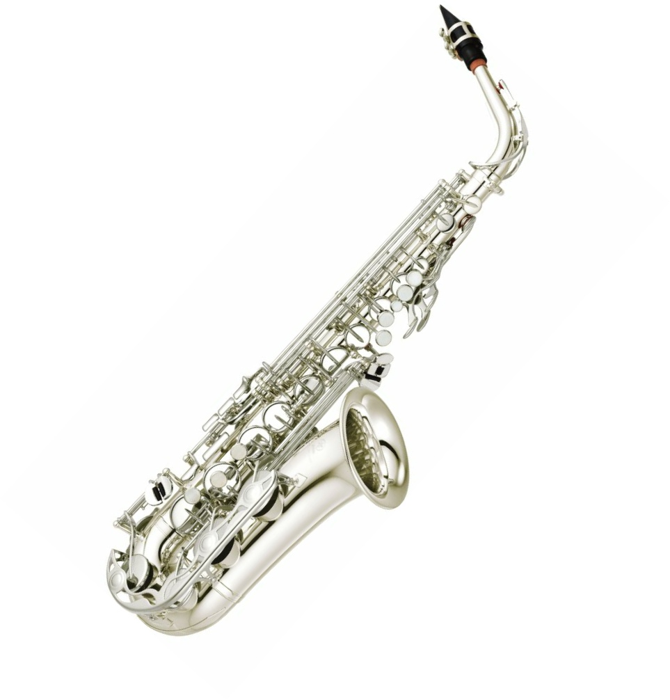 Yamaha YAS-280S Alto Saxophone available at Penarth Music Centre