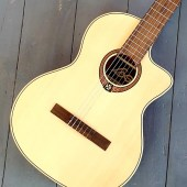 Lag OCC88CE Occotania Classical Electro Acoustic penarth music centre