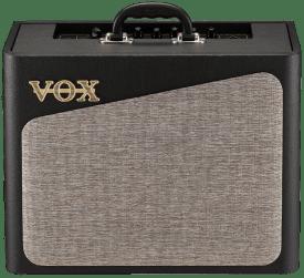 VOX AV15 15w Analogue Valve Amplifier available at Penarth Music Centre