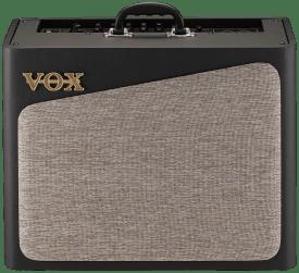 VOX AV30 30w Analogue Valve Amplifier available at Penarth Music Centre