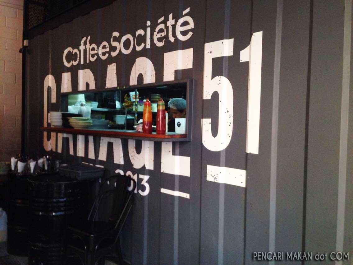 Garage-51-Bandar-Sunway-Kontena