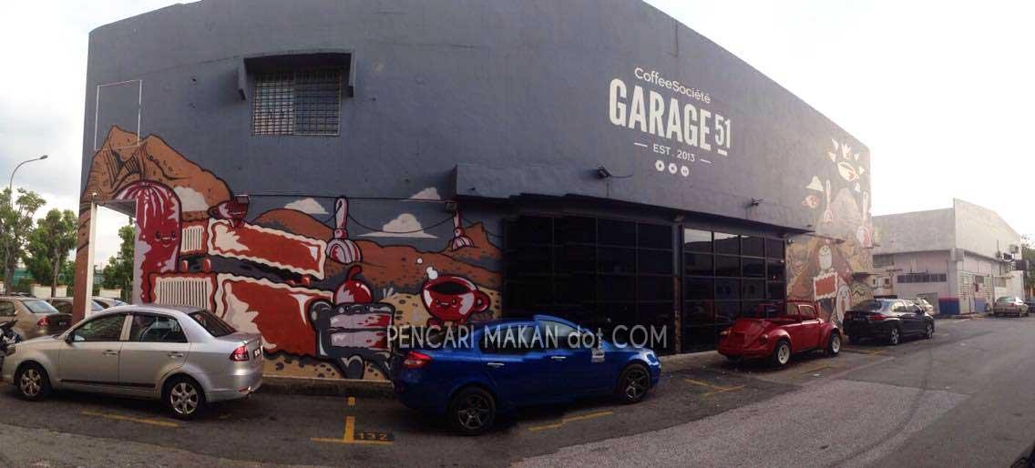Garage-51-Coffee-Societe-Bandar-Sunway