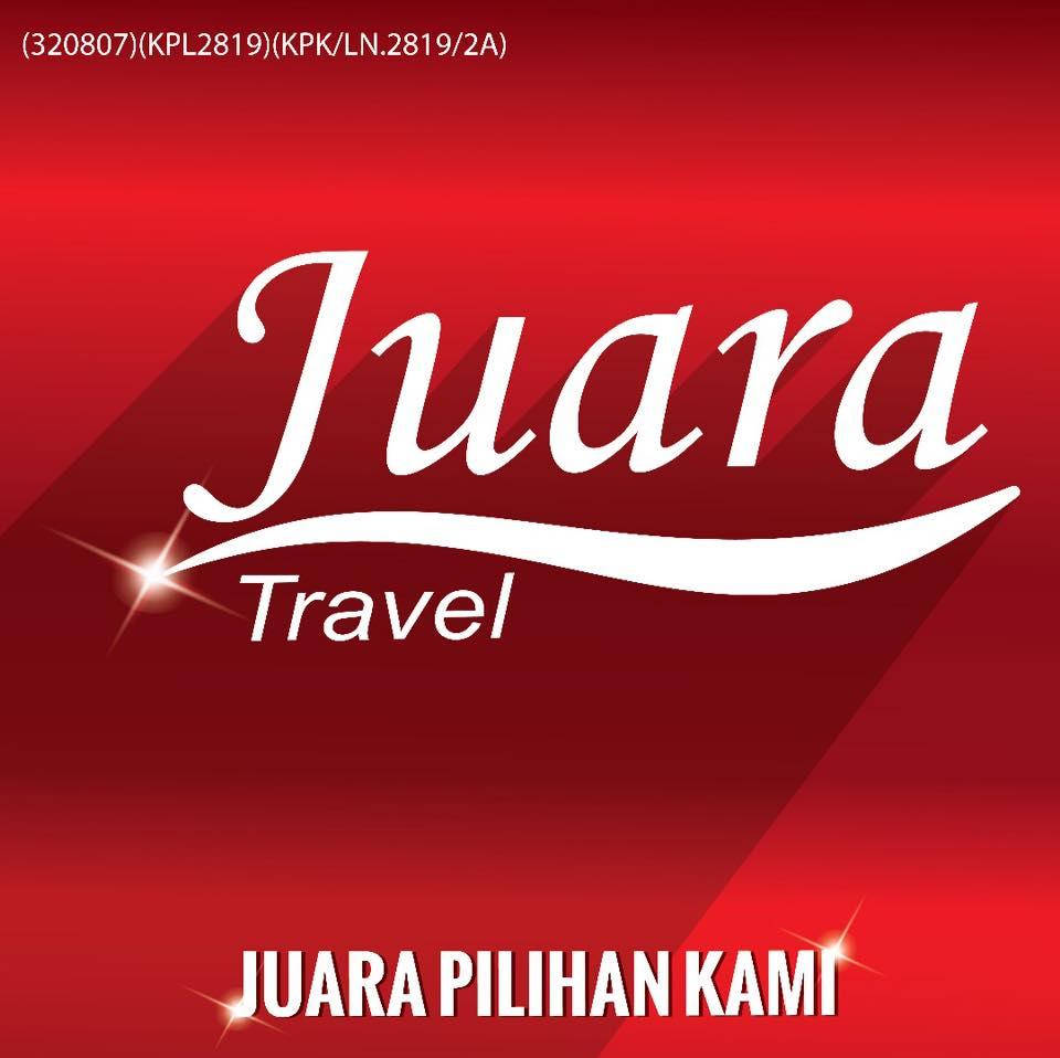 Pakej Umrah dan Melancong Oleh Juara Travel 2018