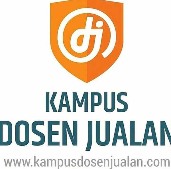 Kampus Dosen Jualan