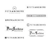 petrarchive-logos