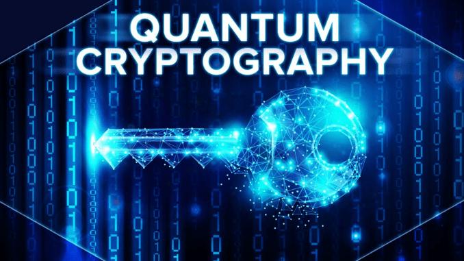 Kuantum Kriptografi