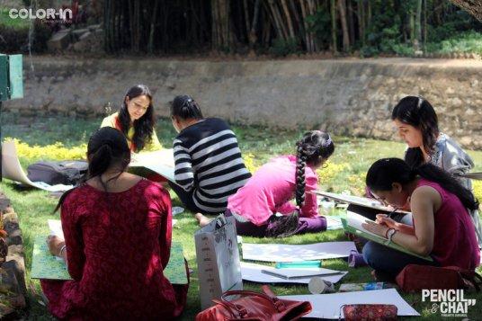 Hues of Watercolor_Watercolor workshops in Bangalore_Coloring India0047 watercolor workshop - Hues of Watercolor Watercolor workshops in Bangalore Coloring India0047 - Hues of Watercolor-II a watercolor workshop