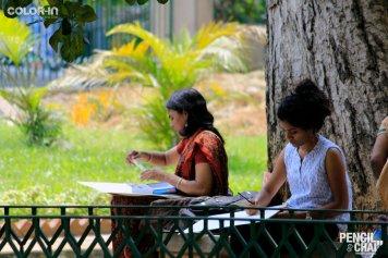 Hues of Watercolor_Watercolor workshops in Bangalore_Coloring IndiaMG_0031 watercolor workshop - Hues of Watercolor Watercolor workshops in Bangalore Coloring IndiaMG 0031 - Hues of Watercolor-II a watercolor workshop