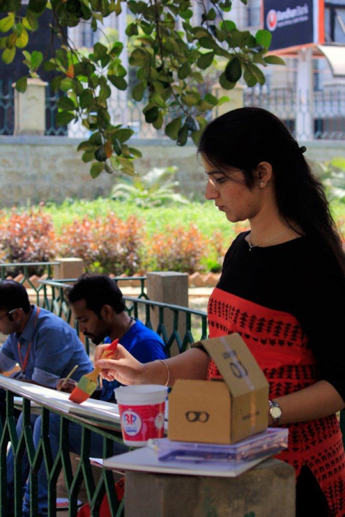 Hues of Watercolor_Watercolor workshops in Bangalore_Coloring IndiaMG_0064