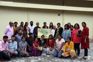 IMG_2943 painting workshop - IMG 2943 - Hues of Watercolor 6 Painting Workshop in bangalore-Vasudeo Kamath