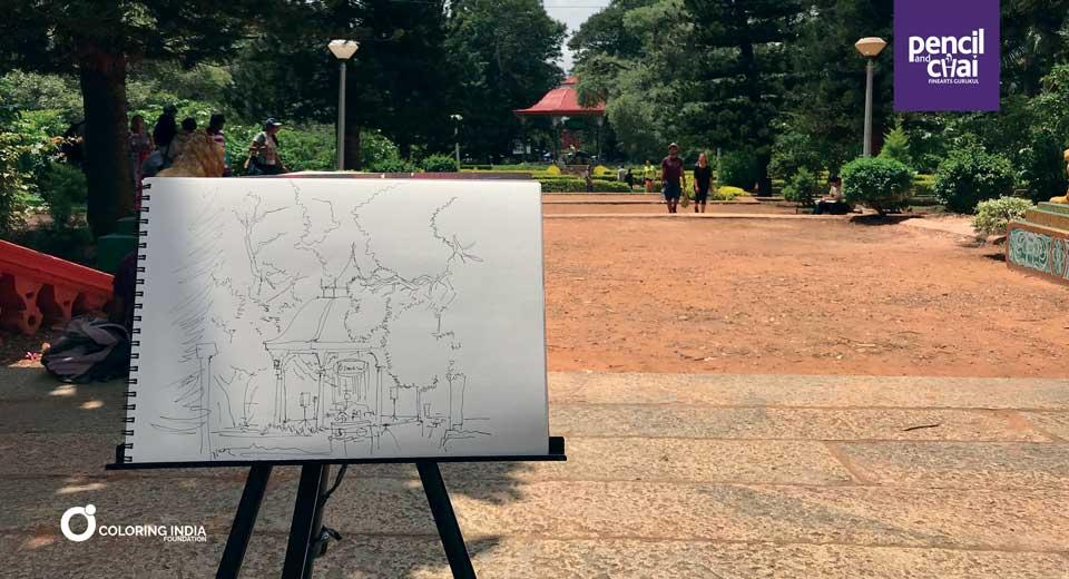 Plein Air Sketching plein air sketching - Plein Air Sketching - Plein Air Sketching