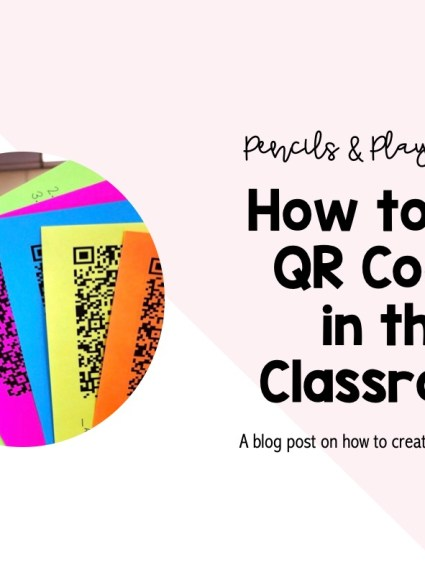 How to Use QR Codes in the Classroom