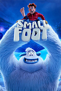 Smallfoot 2018 Pencils And Popcans