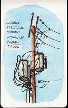 Efengee Electric 7-5-2012