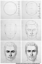 drawing-the-human-face-by-iamfaizakram2